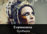 Evanescence - album Synthesis
