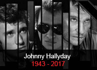 Johnny Hallyday - album Les N°1