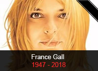 France Gall - album Evidemment