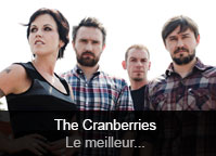 The Cranberries - album Stars: The Best Of The Cranberries 1992-2002