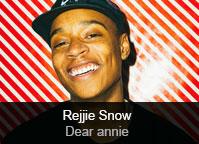 Rejjie Snow - album Dear Annie