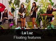 La Luz - album Floating Features