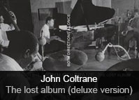 John Coltrane - album Both Directions At Once: The Lost Album (Deluxe Version)