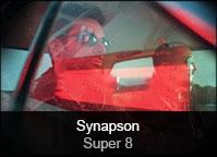 Synapson - album Super 8