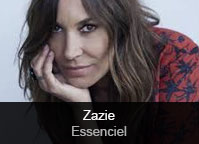 Zazie - album Essenciel