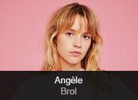 Angèle - album Brol