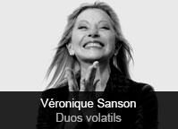 Véronique Sanson - album Duos volatils