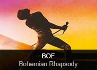 Queen - album Bohemian Rhapsody (The Original Soundtrack)