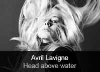Avril Lavigne - album Head Above Water