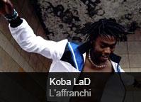 Koba Lad - album L' Affranchi