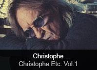 Christophe - album Christophe Etc.