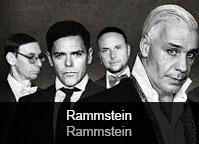 Rammstein - album RAMMSTEIN