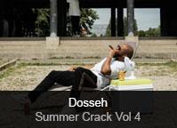 Dosseh - album Summer Crack 4