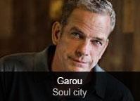 Garou - album Soul City