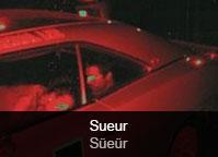 Sueur - album SÜEÜR