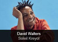 David Walters - album Soleil Kréyol