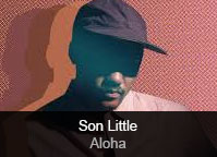 Son Little - album aloha