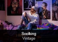Soolking - album Vintage