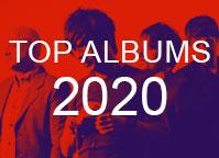 Top Albums 2020