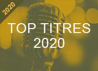 Top Titres 2020