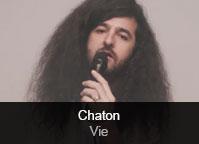 Chaton - album VIE